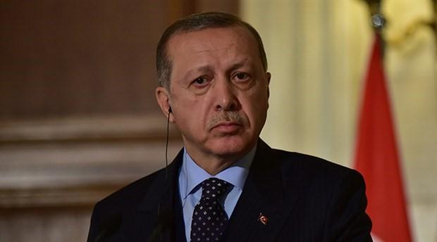 Erdoğan: Yurt içi müsabakalara girmiyorum ama şöyle bir uğrayayım