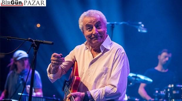 Müzisyen Mustafa Özkent: Dünya Türk sanatçılara ilgi duymaya başladı