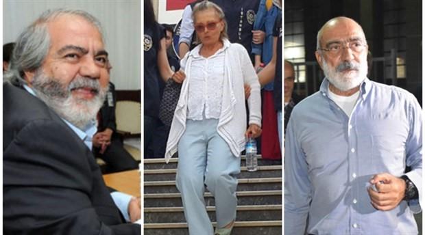 Nazlı Ilıcak ve Altan kardeşlerin yargılandığı FETÖ davası ertelendi