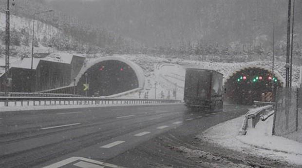 Türkiye genelinde soğuk ve yağışlı hava etkili oluyor 8