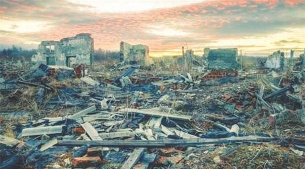 Felaketin sınırında