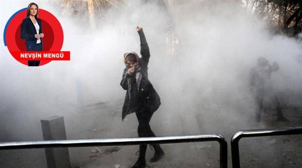 İran eylemleri 101