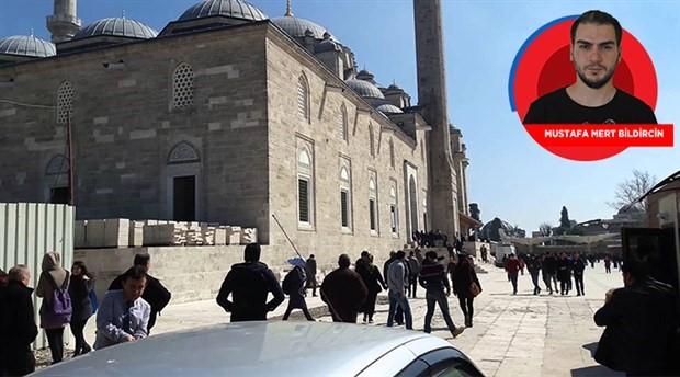 Cami sayısındaki artış nüfus artış hızını geçti