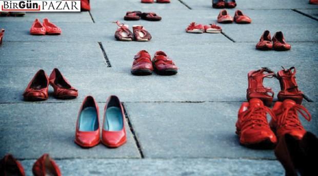 Öldürülen kadınlar ülkesinden cinayet mahalli notları
