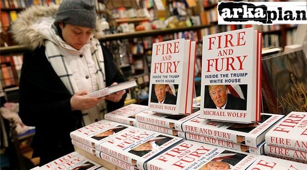 Başkanların foyasını ortaya çıkaranlar... Önce seçiyor sonra kitabını yazıyorlar