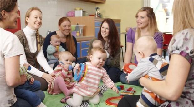 Uzmanlardan yeni annelere 'depresyon' tavsiyesi
