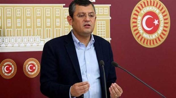 CHP: İç tüzük ve Anayasa değişiklik teklifimiz var