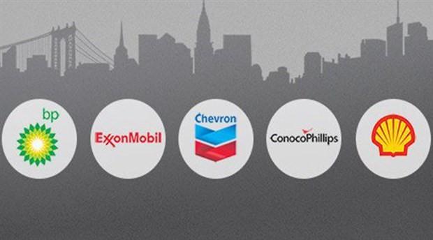 New York Belediyesinden enerji devlerine 'küresel ısınma' davası