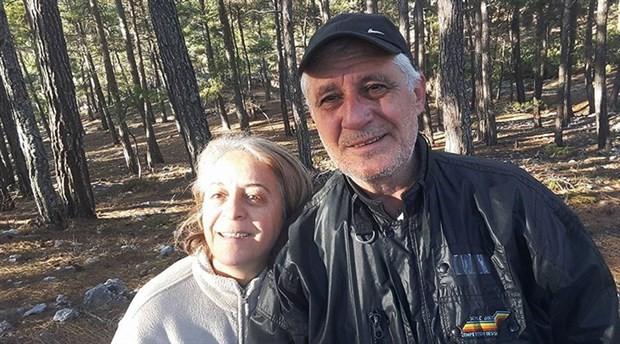 Taş ocaklarına karşı çıktıkları için öldürülen Büyüknohutçu çiftinin davası başladı