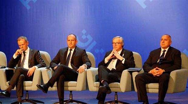 Avrupa Komisyonu Başkanı Juncker Türkiye ile ilişkileri değerlendirdi