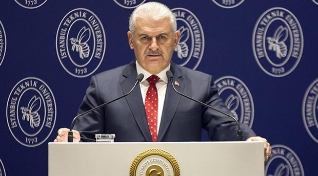 Başbakan Yıldırım: Doğru kararı verecek olan birinci derece mahkemedir