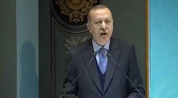 Erdoğan: Doktoradan sonra bir de yardımcı doçentlik olmayacak