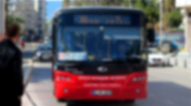 Halk otobüsü şoförü sahibi ölmüş ehliyetle yakalandı