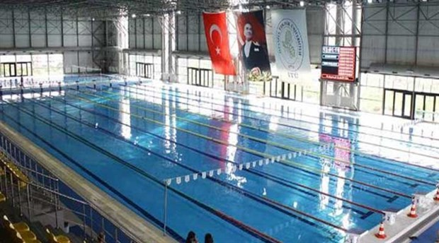 İTÜ havuzunda tepki çeken 'haremlik-selamlık' uygulama