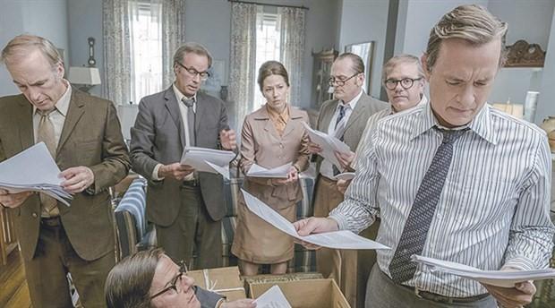 The Post: Devlet  ve Gazetecilik