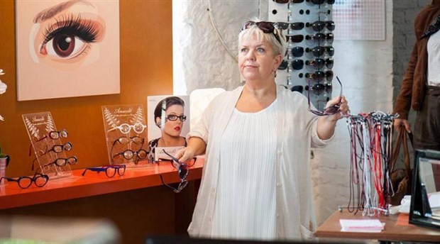 Fransız aktris: Bir erkek popomu ellerse ben de onun penisini ellerim