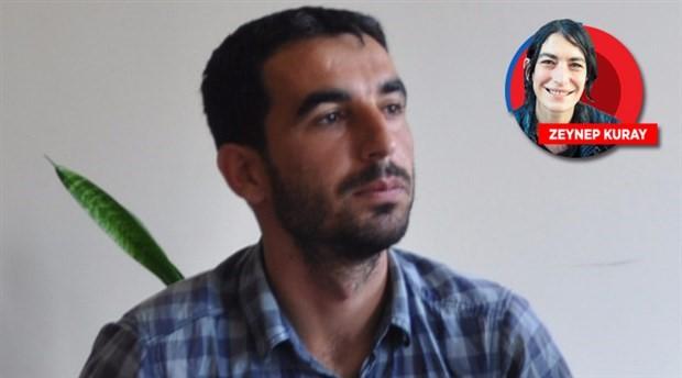 Kızıl Bayrak muhabiri Ersin Özdemir gözaltına alındı