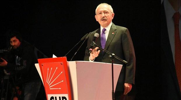 Kılıçdaroğlu: Adaletin olmadığı yerde devlet olmaz