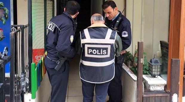 Türkiye genelinde günübirlik kiralanan evlere yönelik operasyon