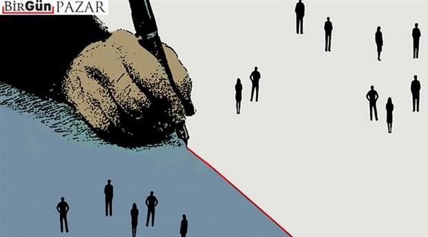 Ayrımcılığın siyasi ve ekonomik boyutları