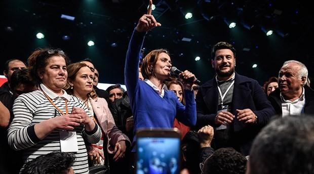 CHP İstanbul İl Başkanı seçilen Kaftancıoğlu hakkında soruşturma