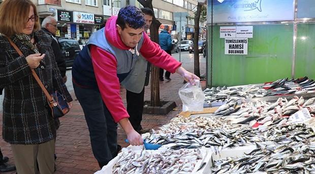 Deniz de balık da tehlikede