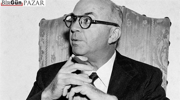 Gönüllü askerlikten savaş karşıtlığına: Unutulan bir yazar: John Dos Passos