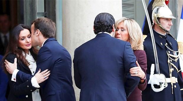 Kadın politikacıdan 'öpüşerek selamlaşmaya' karşı kampanya: Picard-Wolff sadece selamlaşmak istiyor