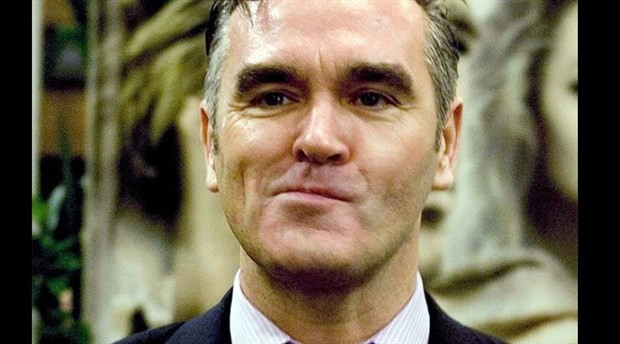 Morrissey: Faşist ve yetenekli