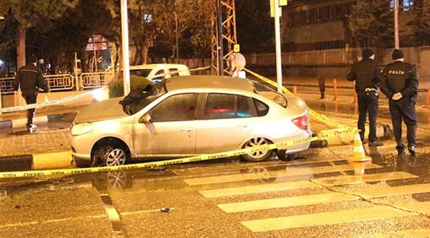 Polisin açtığı ateşle vurulan liseli genç hayatını kaybetti