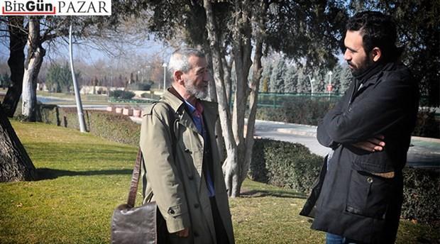 Unutulmaz dizelerin yazarı Ahmet Telli: Ütopyası olanın bir gelecek hayali vardır