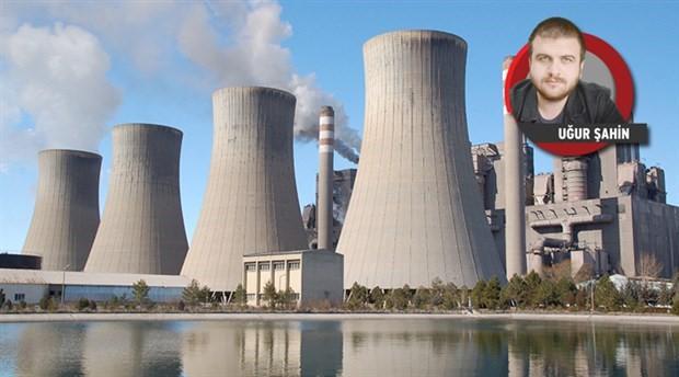 Bakanlık: Termik santraller bölgenin hava kalitesine olumlu etki edecek
