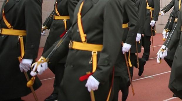 Son 3 ayda 72 asker 'FETÖ' itirafçısı oldu