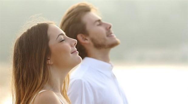 Hava kirliliği artıyor, ağzınızdan nefes almayın