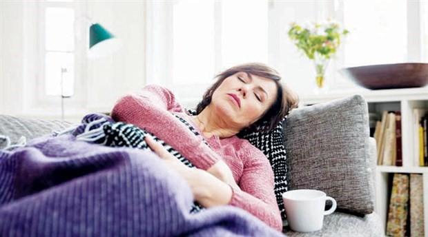 Yorgunluğun 9 nedeni