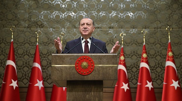 Erdoğan: Bunlar postmodern haçlı seferinin yeni işbirlikçileri
