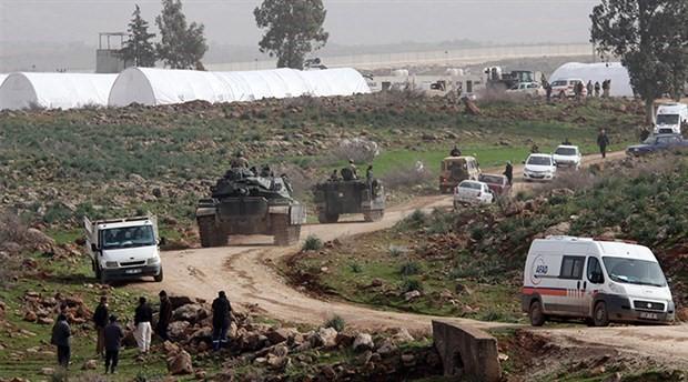 Moskova Devlet Üniversitesi Öğr. Üyesi Dr. Kerim Has: Rusya, Afrin operasyonuna neden 'yeşil ışık' yaktı?
