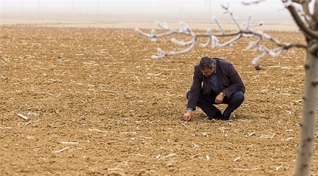 30 kent, 50 milyon kişi kuraklıktan etkilenecek