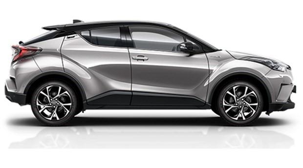 Toyota hibrit satışlarında 11 milyonu aştı