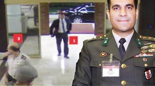 Yüzbaşı Burak Akın hakkında iddianame hazırlandı