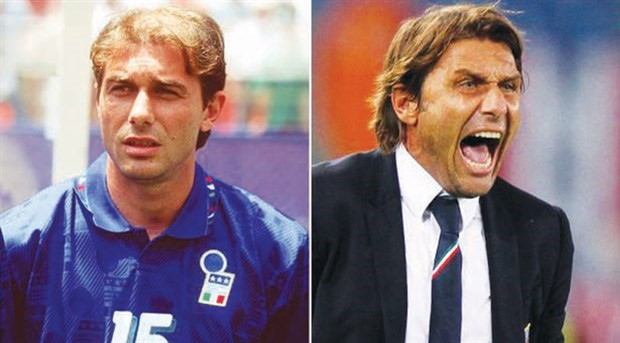 Antonio Conte: Kazanmadık ne kaldı!