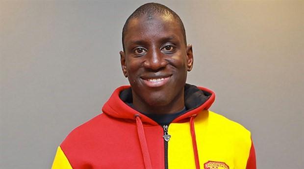 Göztepe, Demba Ba ile sezon sonuna kadar sözleşme imzaladı
