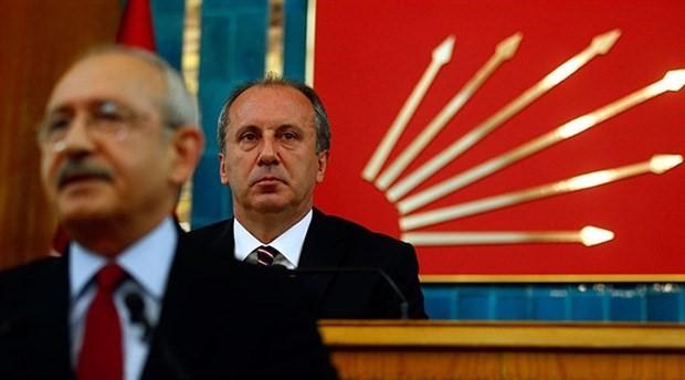 Kemal Kılıçdaroğlu ve Muharrem İnce bir araya geldi