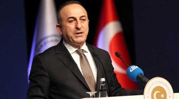 Çavuşoğlu: Afrin operasyonuyla ilgili bize hiçbir ülke ders veremez