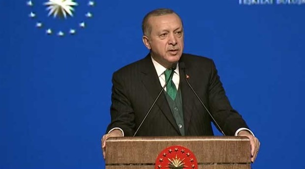 Erdoğan: 20 ila 25 civarında şehidimiz var