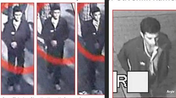 10 Ekim katliamı saldırganının en net görüntüleri ortaya çıktı