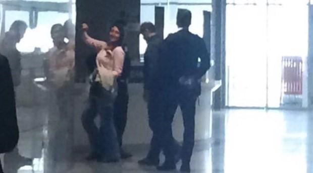 ESP İstanbul İl Başkanı Pınar Türk tutuklandı