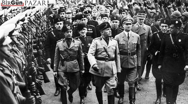 Faşizm, seçimler ve ittifaklar