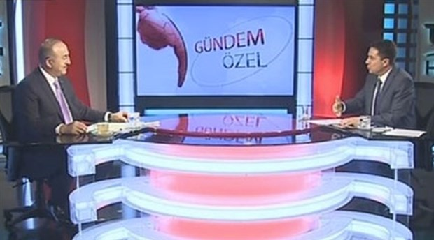 Bakan Çavuşoğlu: AB için 72 kriteri tamamladık