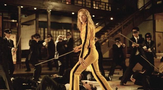Kill Bill setinde yaşanan kazanın görüntüleri paylaşıldı